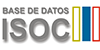 BASE DATOS ISOC